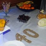 Dekoracja stołu Impresji Smaku