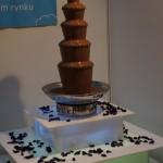 Fontanna czekoladowa Euforia