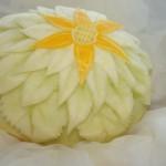 Owocowe dekoracje - carving