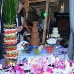 Fontanna czekoladowa i palma owocowa Włocławek