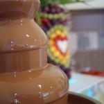 wynajem fontann czekoladowych, alkoholowych, serowych, palmy owocowe, carving, atrakcje na przyjęcia, imprezy firmowe i eventy
