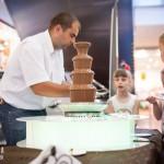 Włocławska galeria handlowa Wzorcownia - Dzień Dziecka 2014