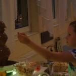 Słodkie i owocowe bufety na przyjęcia