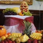 bufet owocowy na wesela, imprezy firmowe, konferencje, szkolenia, eventy