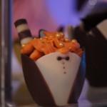 Candy-Bar - deserek Garnitur pana Młodego