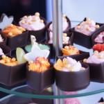 Czekoladowe deserki Choco-Bufet