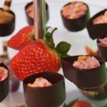 Deserki czekoladowe - Candy Bar