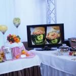 Impresja Smaku na Gali Ślubnej w Kole