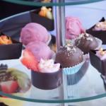 Słodki Stół - deserki czekoladowe i trufle