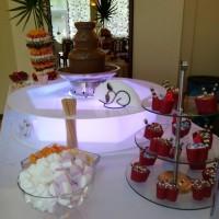 fontanna czekoladowa czestochowa