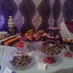Słodki Stół - Candy Bar Hotel Czarnuszka Opatówek