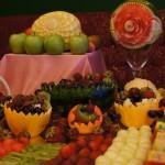 Stół owocowy Włocławek