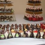 Słodki Bufet - Choco Bufet w Berjo w Babiaku