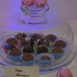Trufle - Candy Bar I Turkowskie Targi Ślubne