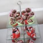 Słodki bufet -Zajazd Paryż