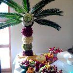 Bufety owocowe na wesele, imprezy firmowe Konin, Koło, Turek