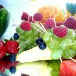 Bufety owocowe, stoły owocowe Kalisz