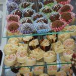Candy Bar-trufle