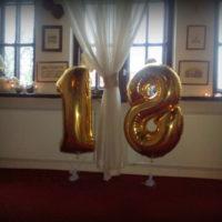 Balony na 18-stkę Kalisz, Konin, Turek