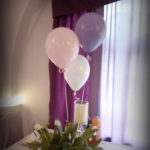 Stroiki balonowe, dekoracje balonowe Kalisz, Kolo, Turek
