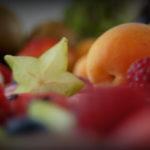 dekoracyjnie wycięte owoce bufet owocowy Turek Koło Konin