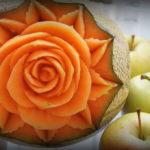 owocowe dekoracje owocowe bufety Koło Turek Kłodawa Włocławek