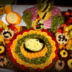 stoły owocowe bufety owocowe Koło Turek Poznań Warszawa