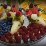 Bufet owocowy Września Słupca Koło
