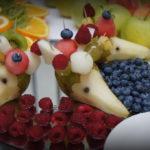 Bufety owocowe Września Słupca Koło