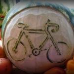 Carving dekoracje owocowe Kiejsze Leśna Nuta.