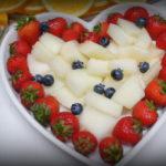 Dekoracje owocowe Września Słupca Turek
