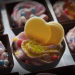 Słodki bufet Candy Bar na wesela przyjęcia Turek Koło Sompolno Konin
