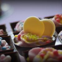 Słodkości na wesele jubileusze Sompolno Koło Turek