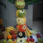 Palma owocowa Turek, Koło, Konin