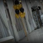 Dekoracje balonowe balony z helem napełnianie balonów helem Koło Konin Turek Kłodawa