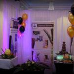 dekoracje balonowe carving dekoracje owocowe stół owocowy-bufet owocowy Turek Koni Koło Sompolno