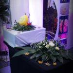 dekoracje owocowe i warzywne carving florystyka ślubna Koło Turek Konin Sompolno