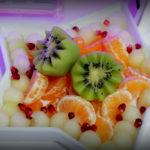 stół owocowy bufet owocowy dekoracje owocowe Włocławek Konin Turek Sompolno Ślesin