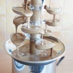 Czekolada belgijska mleczna, przyjęcia weselne
