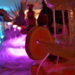 Dekoracje z owoców, fontanny alkoholowe i czekoladowe Warszawa, Zegrze
