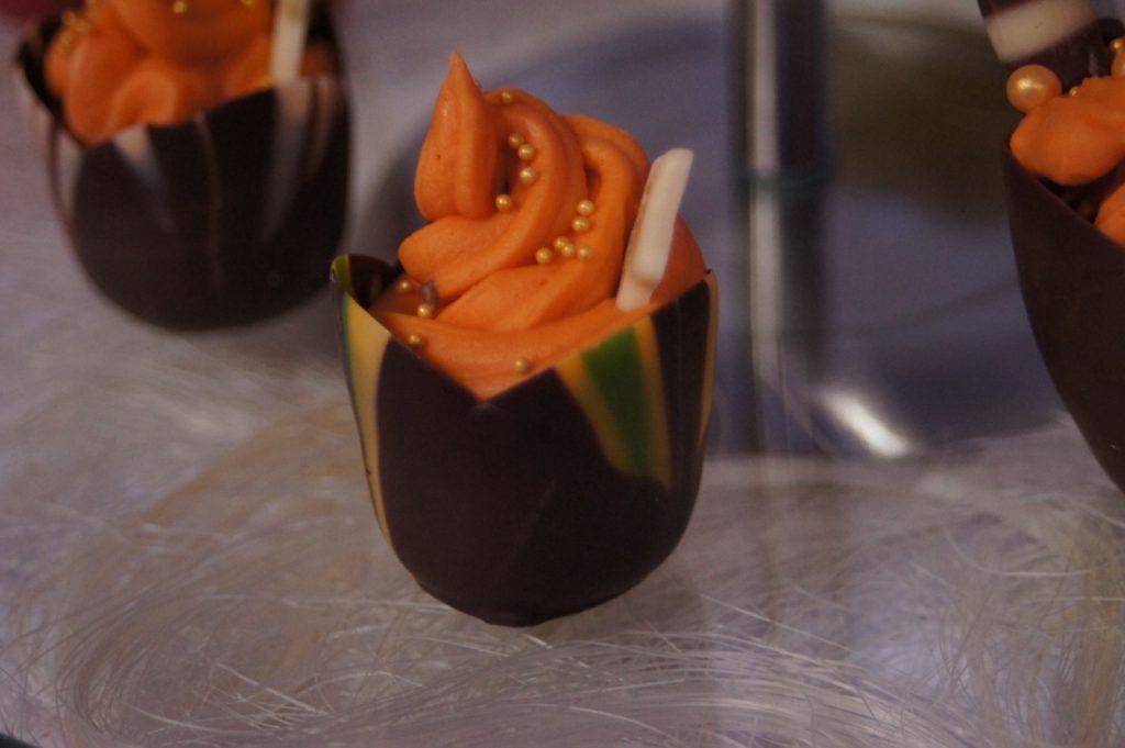 Deserek tulipan - Candy Bar