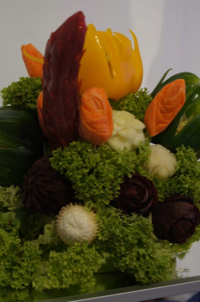 Bukiet warzywny