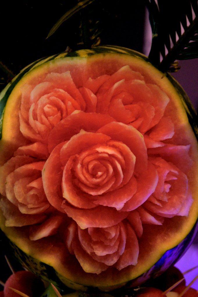 Carving bufety owocowe Koło Konin Turek
