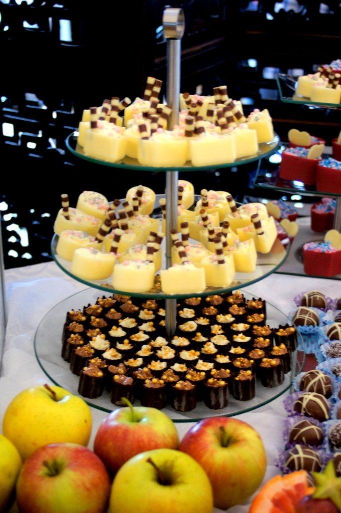 Słodki Stół, Candy-Bar Koło