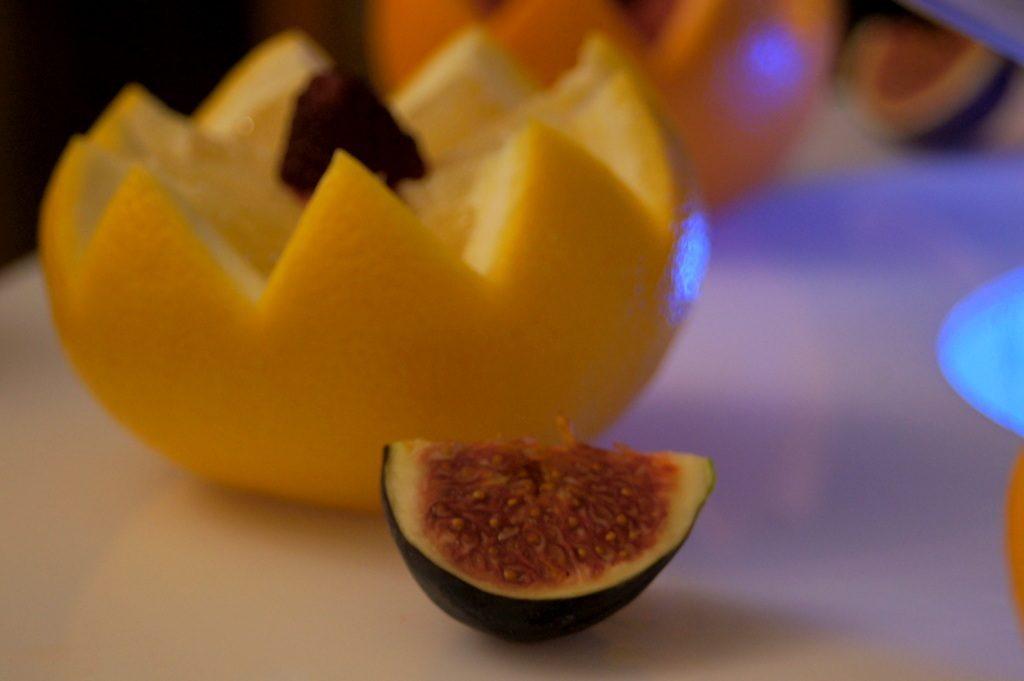 Dekoracje owocowe Karczma Miłosna