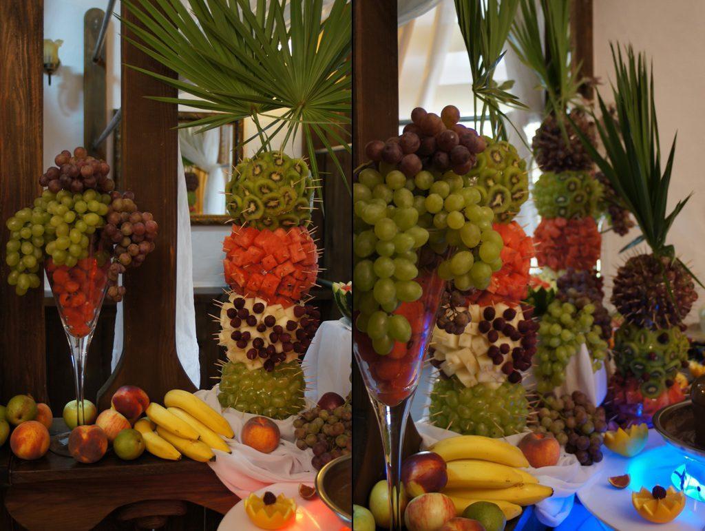 bufet owocowy_karczma miłosna