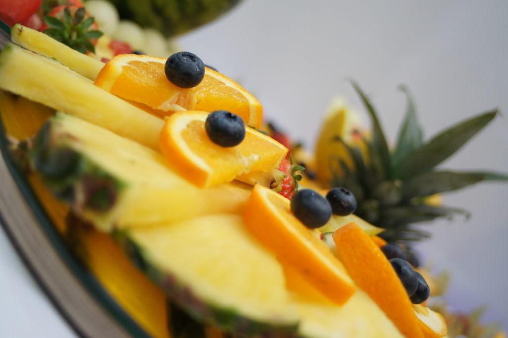 Dekoracje owocowe Koło Turk Kalisz