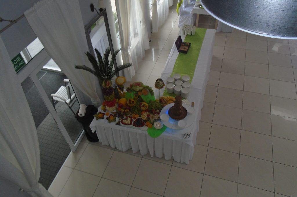 Bufet owocowy, stół owocowy Koło, Kutno, Kłodawa, Konin, Turek