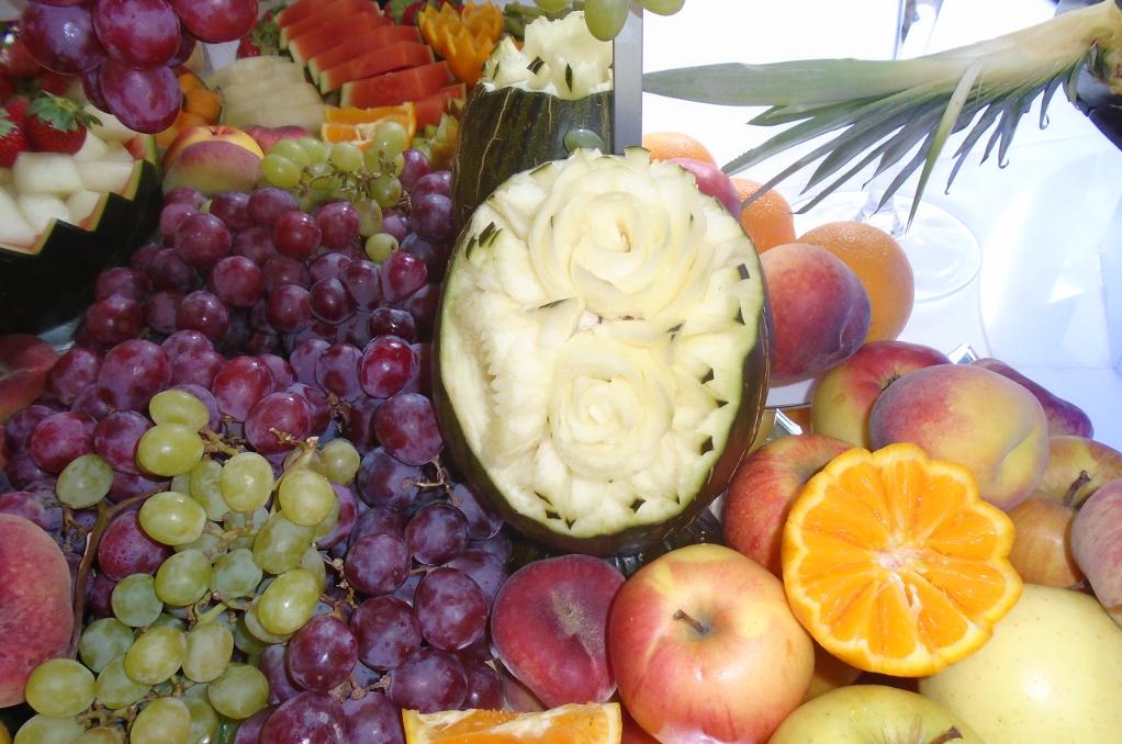Bufet owocowy Kalisz, Turek, Koło