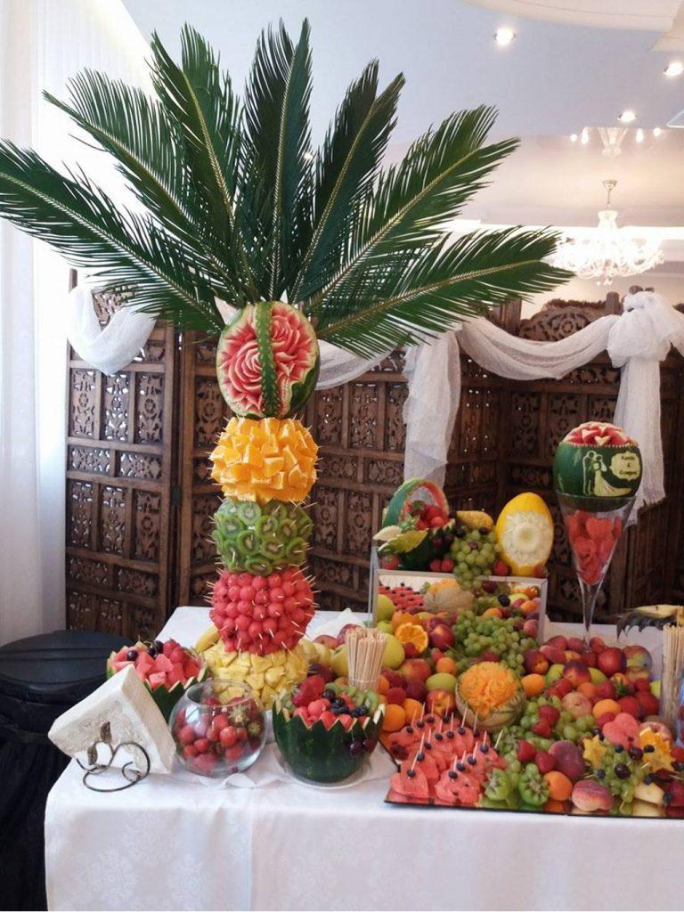 dekoracje owocowe, Konin, Koło, Turek Brześć Kujawski